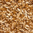 Royalty-Free Stock Photo: Sawdust