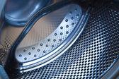 Drum washing machine — Foto de Stock