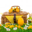 Royalty-Free Stock Photo: Easter decorations