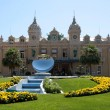 Casino Monte Carlo, Monaco — Stock Photo #2379709