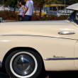 Oldtimer buick - Photo