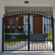 Gate — Stock Photo #30802373