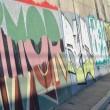 Graffiti — Stock Photo #35204939