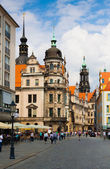 Dresden Germany — Stock Photo