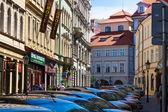 チェコ共和国プラハ — ストック写真