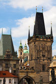 Prague,Czech Republic. — Stock Photo