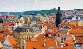 Prague Czech Republic — Stock Photo