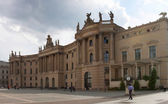 Humboldt-University in Berlin — Stock Photo