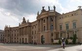 Humboldt-University in Berlin — Stock Photo