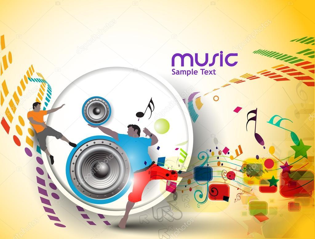 dance bgm free download