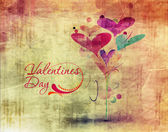 Valentines day background — Wektor stockowy
