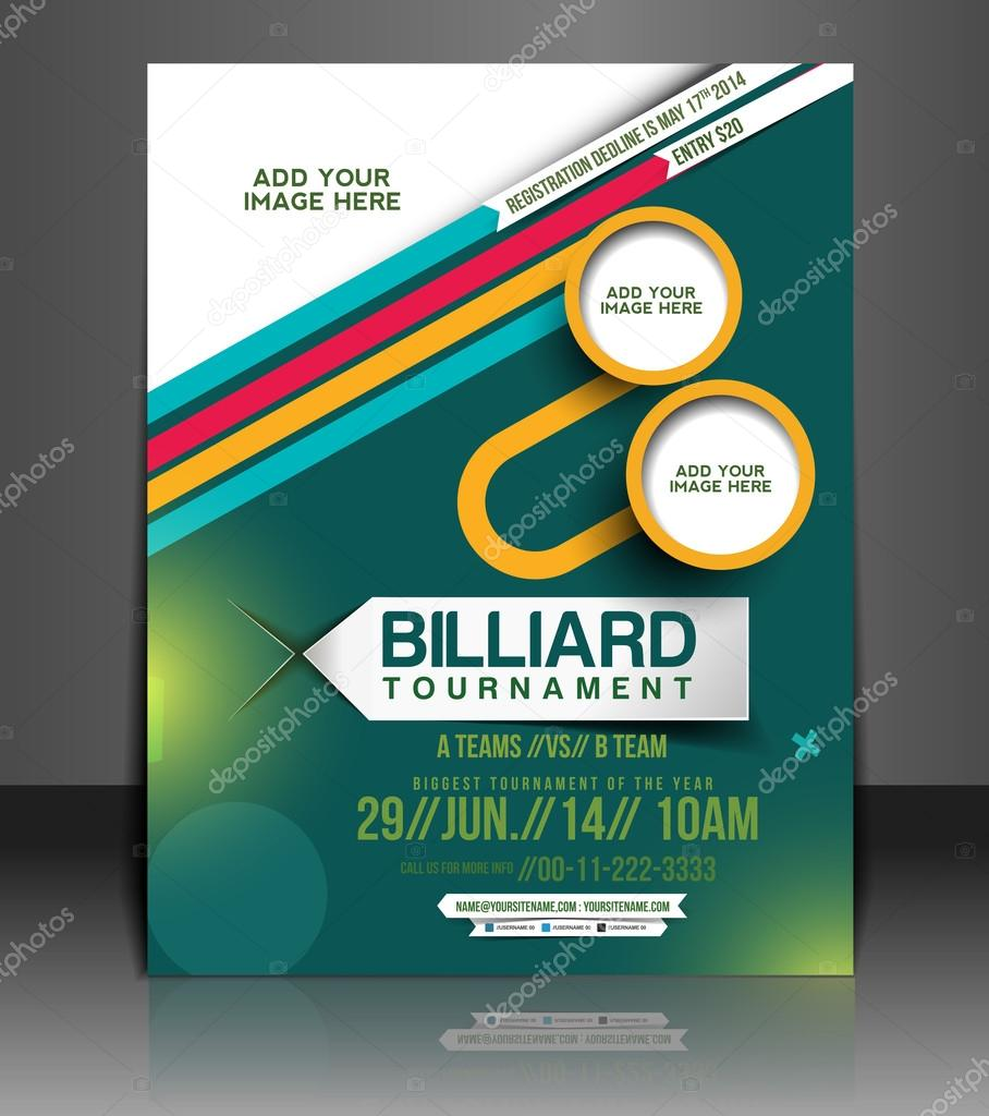 Business Deposit Book Cover : Vector business brochure flyer magazine cover poster