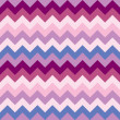 Stock Vector: Seamless chevron pattern (vector)