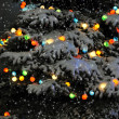 Christmas Tree — Stock Photo #15332851