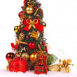 Christmas Tree — Stock Photo #15333145