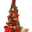 Christmas Tree — Stock Photo #15333155