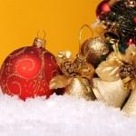 Christmas Tree — Stock Photo #15333287