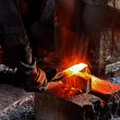 Blacksmith — Stock Photo #23465172