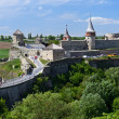 Kamenetz Podolsky Fortress — Stock Photo