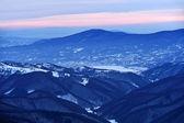 Mountain — Photo