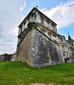 Pidhirtsi Castle — Stock Photo