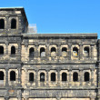 The Porta Nigra — Stock Photo