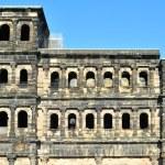 The Porta Nigra — Stock Photo #14386167