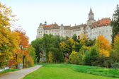 Sigmaringen castle in Germany — Stock Photo