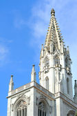 Cathedral in Constance — Stock Photo