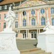 The prince electors palace in Trier - Stock Photo