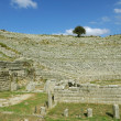 Dodona, ancient Greece oracle site — Stock Photo #18549349