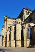 El exterior de la catedral de tréveris — Foto de Stock