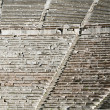 Epidaurus, ancient theater in Greece — Stock Photo #34511541