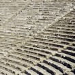 Epidaurus, ancient theater in Greece — Stock Photo #34511589