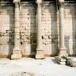 Stock Photo: Ancient library of Hadrian, Athens, Greece