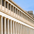Ancient Agora — Stock Photo #40343547