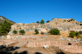 Ancient Mycenae — Foto Stock