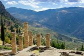 Delphi, Griechenland — Stockfoto