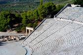 Epidaurus theater — Stockfoto