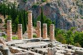 Delfos, grecia — Foto de Stock