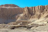 Temple of Hatshepsut — Stock Photo