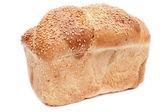 パンの塊 — ストック写真
