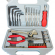 Stock Photo: Tool kit