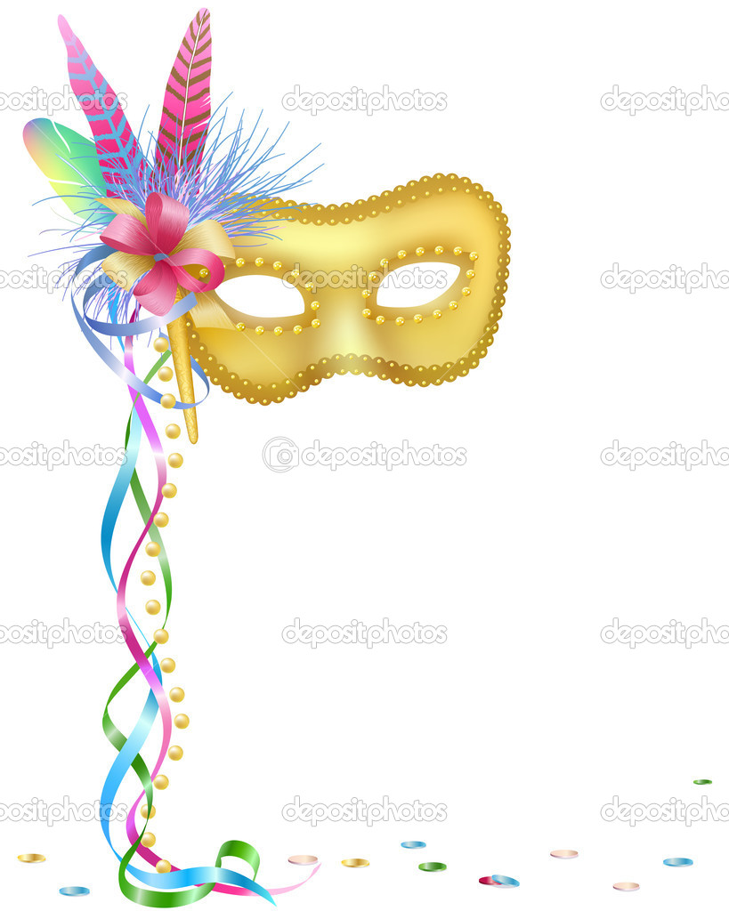 Mardi Gras Beads Clip Art Png Mardi gras beads vector