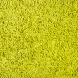 Green carpet texture background - Stock Photo