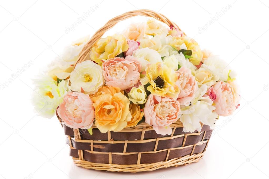 Изображения букетов цветов 9
