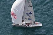 Tasso etilico tekne katılan trofeo gorla 2012 — Stok fotoğraf