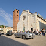 ������, ������: A silver gray Alfa Romeo CCS