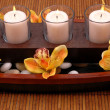 Aromatherapy and Spa - Stock Photo