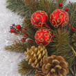 Christmas Decoration — Stock Photo #13760402